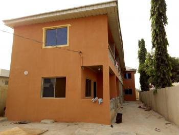 a Room Self Contain at 1st Gate Opposite Laspotech  100k per Annum, New Room Self Contain at 1st Gate, Opposite Laspotech Odogunyan Ikorodu, Odogunyan, Ikorodu, Lagos, Terraced Bungalow for Rent