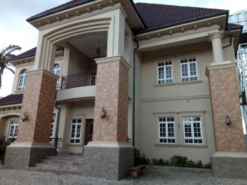 9 Bedroom Detached Duplex with Elevator and Swimming Pool for Sale in Maitama, Maitama District, Abuja, Detached Duplex for Sale