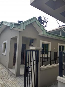2 Bedroom Bungalow, Petrocam, By Maruwa, Lekki Phase 1, Lekki, Lagos, Semi-detached Bungalow for Rent