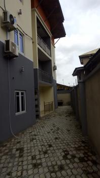 Newly and Beautiful 2 Bedrooms Office Space in a Very Clean Environment Easily to Access, Off Awolowo Wa,y Before Ikeja Bus Stop, Ikeja, Lagos, Office Space for Rent