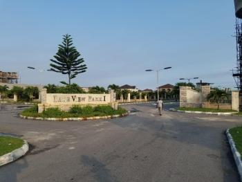 a Dry Land Measuring 600sqm in an Estate, Lakeview Park Estate 1 ( Just Close to Vgc), Ikota Villa Estate, Lekki, Lagos, Residential Land for Sale