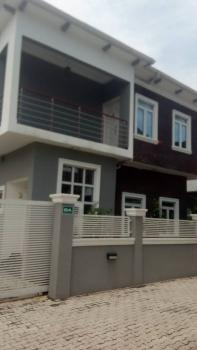 5 Bedrooms Fully Detached Duplex with Bq, Water Treatment Plant, Very Large Compound, Ikate Elegushi, Lekki, Lagos, Detached Duplex for Sale