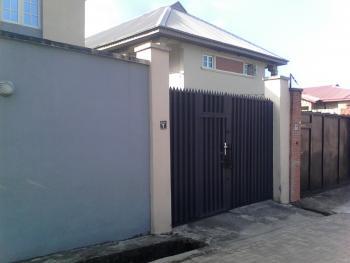 5 Bedrooms Duplex, Ojodu Estate, Ojodu, Lagos, Semi-detached Duplex for Rent