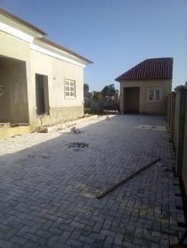 2 Bedroom Bungalow, Apo, Abuja, Detached Bungalow for Rent