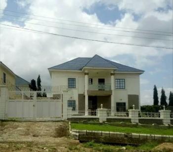 4 Bedroom Detached Duplex, Orozo Mass Housing Estate, Cajaah, Orozo, Abuja, Detached Duplex for Sale