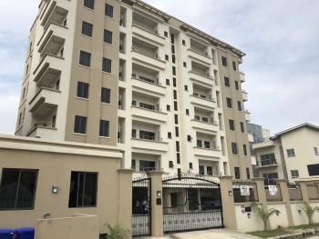 Tastefully Finished High Raise 3 Bedroom Flat with Bq, 18 Hours Power and Swimming Pool and Gym, Oniru, Victoria Island (vi), Lagos, Flat for Rent