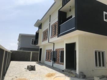 3 Bedroom Duplex with Bq, Lafiaji, Lekki, Lagos, Detached Duplex for Sale