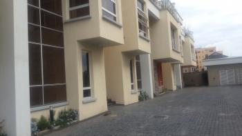 Massive 4 Bedroom  Duplex, Oniru, Victoria Island (vi), Lagos, Terraced Duplex for Sale