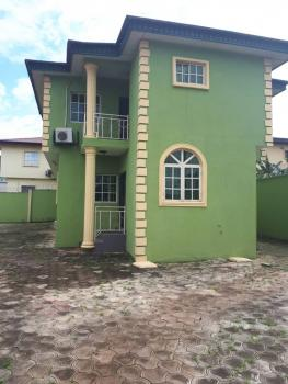 5 Bedroom Fully Detached Duplex, Unilag Estate, Gra, Isheri North, Lagos, Detached Duplex for Sale