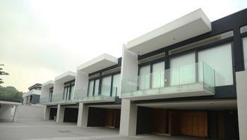 Luxury 4 Bedroom Terrace + Bq + Pool + Gym, Moor Road, Old Ikoyi, Ikoyi, Lagos, Terraced Duplex for Rent