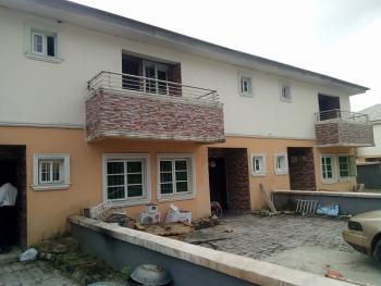Luxury 3 Bedrooms Terrace, Lekki Expressway, Lekki, Lagos, Terraced Bungalow for Rent