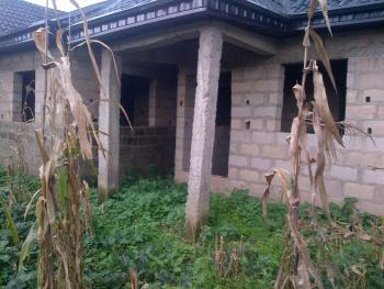 Two Plots of Land with a Bungalow of 3 Bedroom Flat and a Mini Flat, Peace Estate, Mowe Ofada, Ogun, Residential Land for Sale