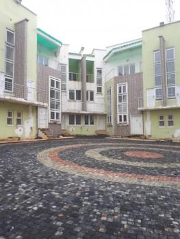 4 Bedroom Terrace Duplex, Gra, Isheri North, Lagos, Terraced Duplex for Sale