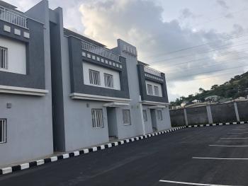 Luxury 4 Bedroom Terrace House, Dawaki, Gwarinpa, Abuja, Terraced Duplex for Rent
