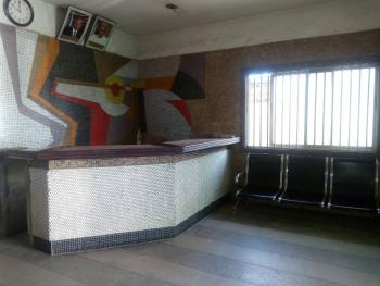 80sqm Office Space, Oba Akran, Ikeja, Lagos, Office Space for Rent