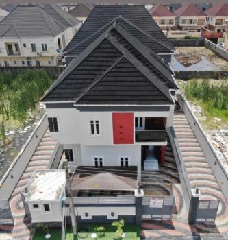 5 Bedroom Detached Duplex with Servant Quarters, Off Chevron Drive, Chevy View Estate, Lekki, Lagos, Detached Duplex for Sale