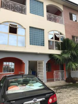 Service Self Contained (no Kitchen), Close to House on The Rock Church, Ikate Elegushi, Lekki, Lagos, Self Contained (single Rooms) for Rent