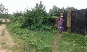 12 Plots of Land, Bako, Ibadan-abeokuta  Road, Apata, Ibadan, Oyo, Land for Sale