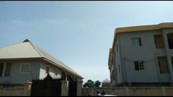 New 2 Storey of 6 Flats and 1 Storey of 4 Flats, Close to Stadium, Abakaliki, Ebonyi, Flat for Sale