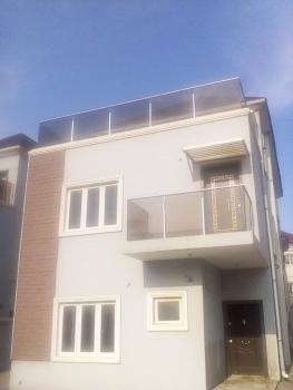 5 Bedroom Duplex, Oriwu Street, Lekki Phase 1, Lekki, Lagos, Detached Duplex for Rent