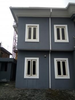 Luxury Brand New 4 Bedroom Flat., Mabinuori Street, Shangisha, Gra, Magodo, Lagos, Detached Duplex for Sale