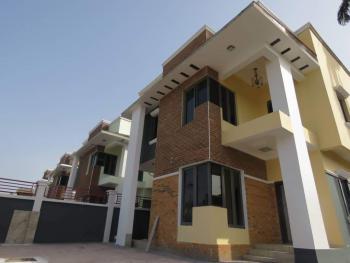 Brand New Tastefully Finish 5 Bedroom Fully Detach Duplex with Bq, Gra, Ogudu, Lagos, Detached Duplex for Sale