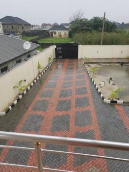 4 Bedroom Fully Detached Duplex, Sangotedo, Ajah, Lagos, Detached Duplex for Sale