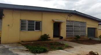 4 Bedroom Bungalow, 11th Avenue, Oluyole Estate, Challenge, Ibadan, Oyo, Detached Bungalow for Rent