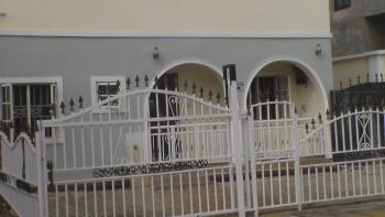 Luxury 4 Bedroom Semi Detached  with B/q, Kado, Abuja, Semi-detached Duplex for Sale
