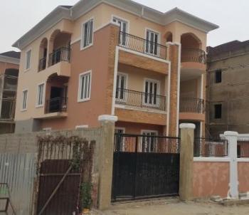 a Newly Built 6 Bedroom Fully Detached Duplex and a Room Bq Sitting on 350sqm Land, Adeniyi Jones, Ikeja, Lagos, Detached Duplex for Sale