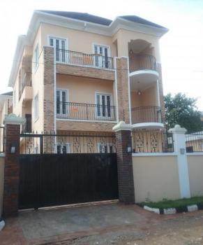 a Newly Built 5 Bedroom Fully Detached Duplex and a Room Boy's Quarter Sitting on 300sqm Land, Adeniyi Jones, Ikeja, Lagos, Detached Duplex for Sale