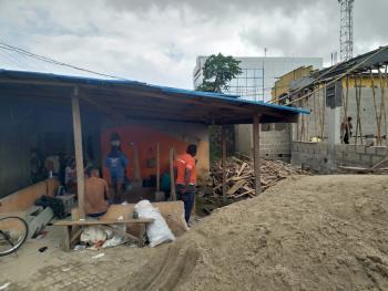 Land Measuring 701 Sqm, Within Ocean Palm Estate, Ogidan, Lekki, Lagos, Residential Land for Sale
