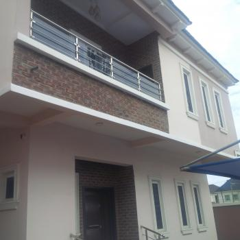 Lovely 5 Bedroom Detached House, Agungi, Lekki, Lagos, Detached Duplex for Sale