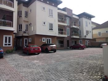 Luxury & Newly Built 3 Bedroom Flat with Excellent Facilities, Spg Road, Lekki Phase 2, Lekki, Lagos, Flat for Sale