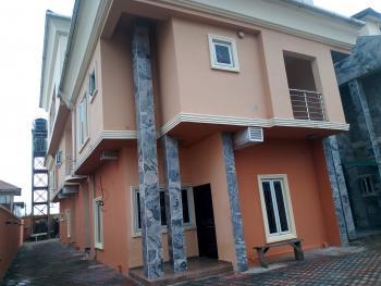 Luxurious 3 Bedroom Terrace Duplex with Bq, Off Freedom Way, Lekki Phase 1, Lekki, Lagos, Terraced Duplex for Rent