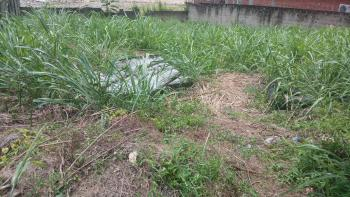 580 Square Meters Fenced & Gated Land, Tokunbo Macaulay Street, Gra, Magodo, Lagos, Land for Sale