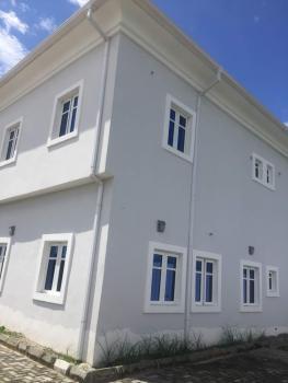 Four Bedroom Terrace Duplex, Value Country Estate, Sangotedo, Ajah, Lagos, Terraced Duplex for Sale