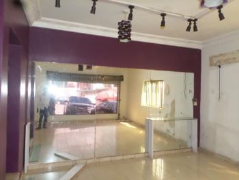 Space- Ground Floor, Wuse 2, Abuja, Plaza / Complex / Mall for Rent
