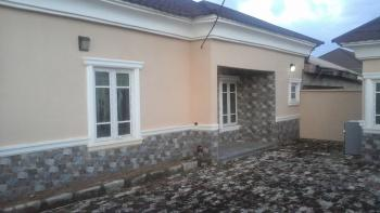 2 Bedroom Bungalow (brand New), Efab Estate, Lokogoma District, Abuja, Detached Bungalow for Rent