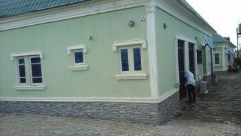 1 Bedroom Bungalow, Cbn Estate, Lokogoma District, Abuja, Detached Bungalow for Rent