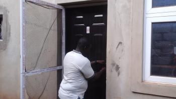 Self Contained Apartment, Pentville Estate, Lokogoma District, Abuja, Self Contained (single Room) for Rent