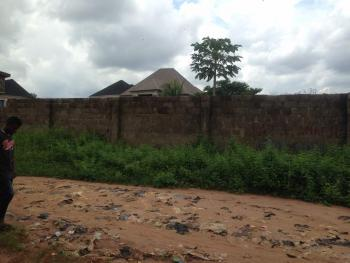 Fully Fenced 4 Plots of Land, Works Layout, Owerri, Imo, Mixed-use Land for Sale