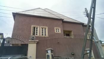 Deluxe 5 Bedroom Terrace Duplex, 4 Tenants in Compound., Medina, Gbagada, Lagos, Terraced Duplex for Rent