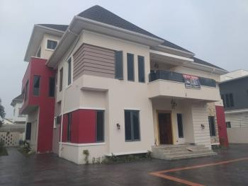 Luxury 6 Bedroom Detached House with Pool, Pinnock Beach Estate, Osapa, Lekki, Lagos, Detached Duplex for Sale