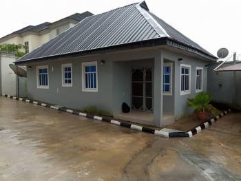 2 Bedroom Bungalow, Kolapo Ishola Gra, Akobo, Ibadan, Oyo, Flat for Rent