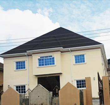 Newly Built Two Bedroom, Down Charlie Boy Axis, Gwarinpa Estate, Gwarinpa, Abuja, Flat for Rent