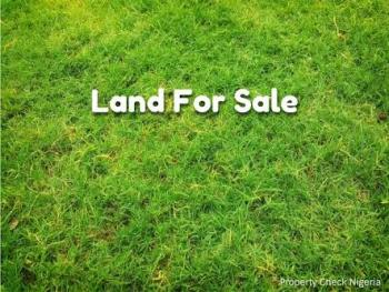 750sqm Land, Adetoro Adelaja Street, Gra, Magodo, Lagos, Residential Land for Sale