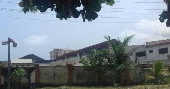 Prime Positioned Bungalow Sitting on 1,950sqm, Adeniyi Jones, Ikeja, Lagos, Mixed-use Land for Sale