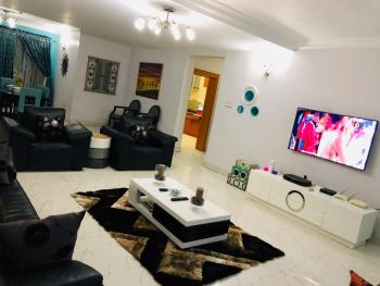 Luxury 4 Bedroom Fully Furnished and Serviced Apartment with Excellent Facilities, Ikate Elegushi, Lekki, Lagos, Flat Short Let