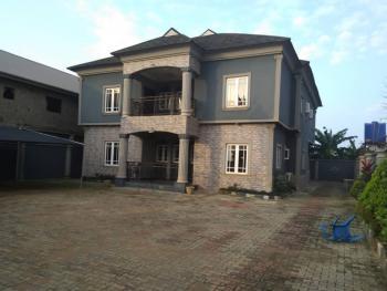 5 Bedroom Detached House Plus Bq, Gbolahan Mudashiru Street, Off Ikorodu Grammar School Road, Radio Bus Stop, Ikorodu, Lagos, Detached Duplex for Sale